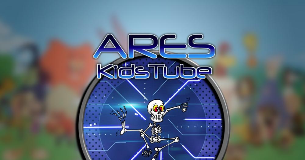 install-ares-kidtube-kodi-xbmc