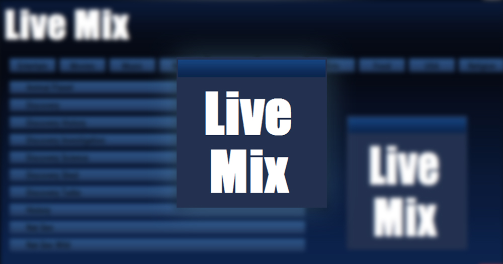 install-live-mix-kodi-xbmc