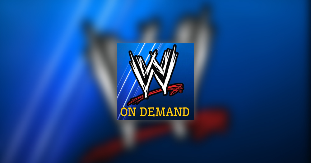 install wwe on demand kodi